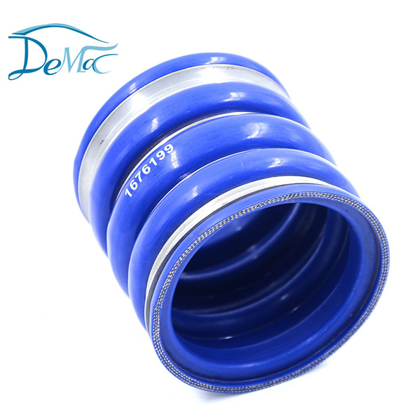 European Truck Silicone Hoses